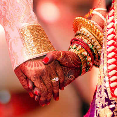Love Marriage in Bangalore