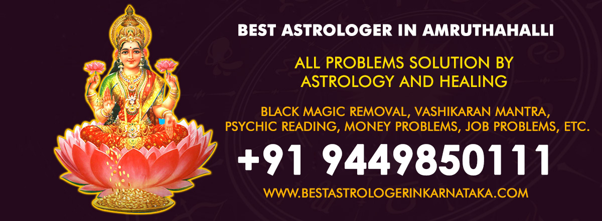 Best Astrologer Specailist in Fraser Town