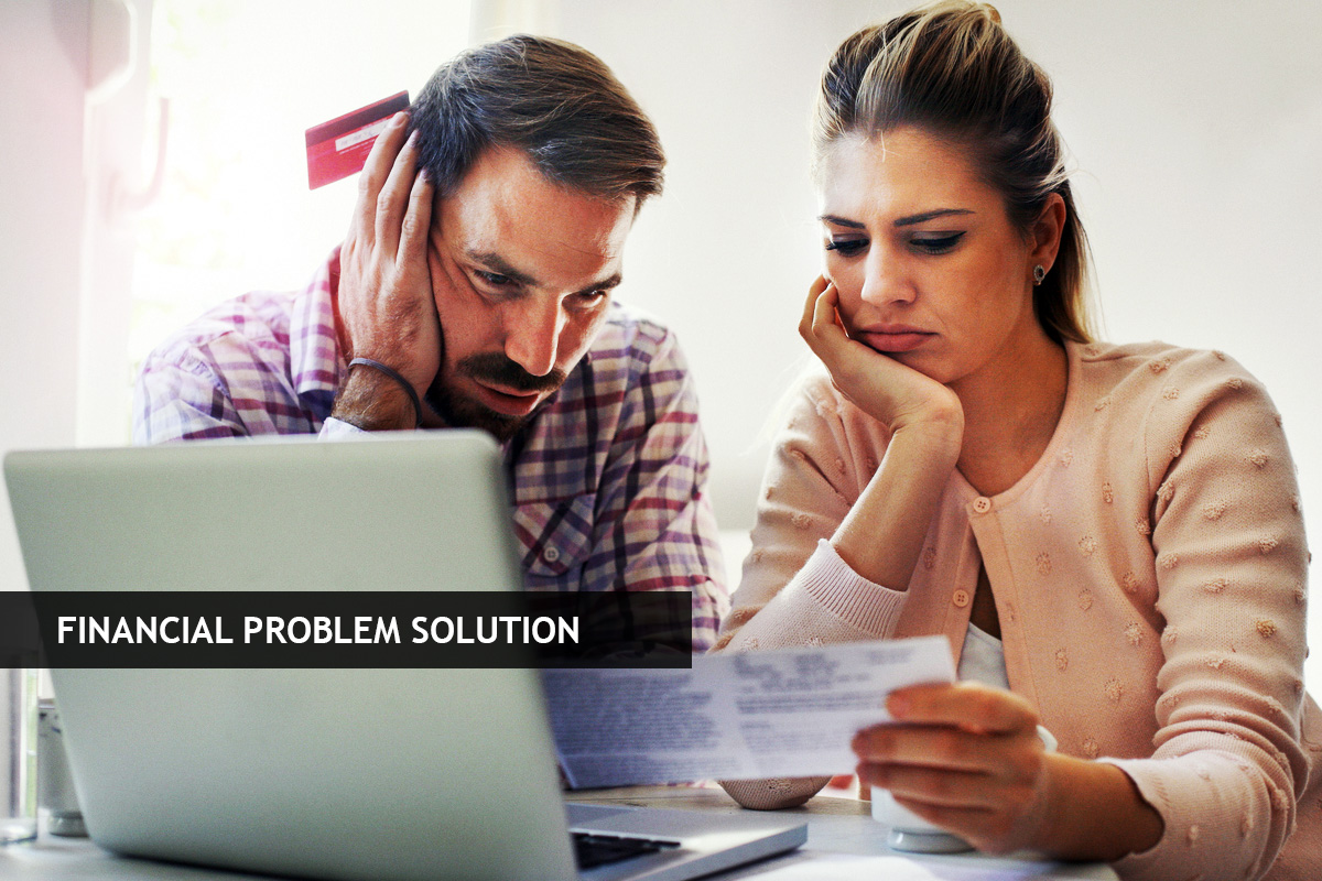 Financial Problem Solution