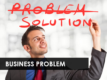 Business Problem Solution in Bangalore