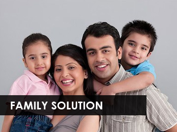 Family Problem Solution in Bangalore