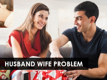 Health wife Problem in Bangalore